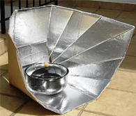 Solar And Rocket Stoves Survival Gear Frugal Extreme