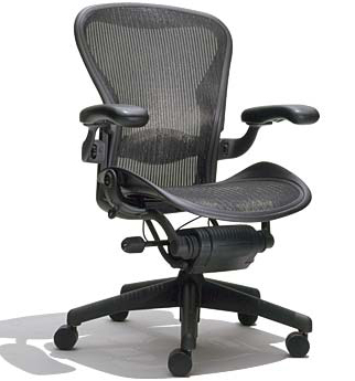 Is Any One Office Chair Perfect For Everyone Experts In Ergonomics Will Tell You No The Depends On Many Factors