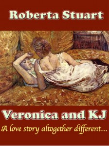 Veronica & KJ 2Girlfriends LORES