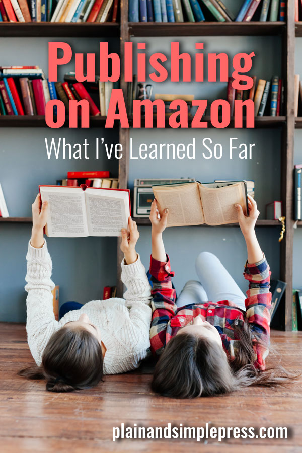 learned-publishing-on-amazon