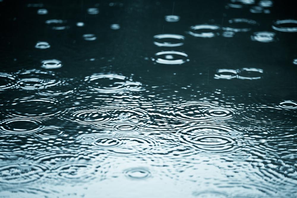 DepositPhoto; Rainy Weather © dnaumoid