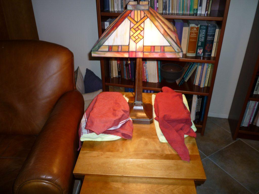 warmingloaves
