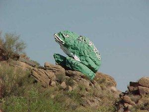 Yarnell-Frog
