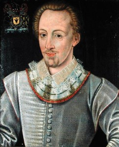 Robert Sidney, Earl of Leicester