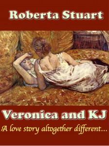Veronica & KJ 2Girlfriends LORES